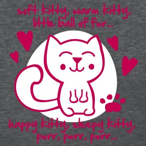 soft kitty, warm kitty, little ball of fur... Women's T-Shirts - Women's T-Shirt