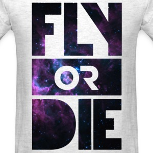 Fly or Die (Jets/TGOD) T-Shirts - Men's T-Shirt
