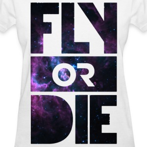 Fly or Die (Jets/TGOD) Women's T-Shirts - Women's T-Shirt
