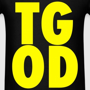 Taylor Gang or Die TGOD Design T-Shirts - Men's T-Shirt