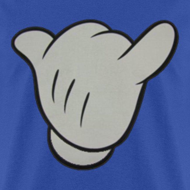 Men Fly T Shirt
