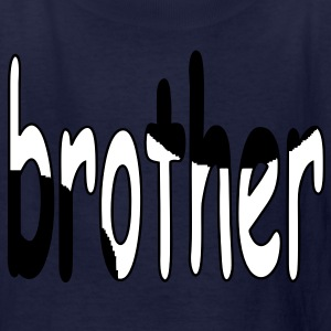 brother22 Kids' Shirts - Kids' T-Shirt