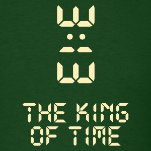 3:13 - King of Time 1c T-Shirts - Men's T-Shirt