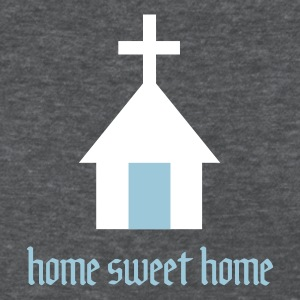 Home Sweet Home - Holy Home 2c Women's T-Shirts - Women's T-Shirt