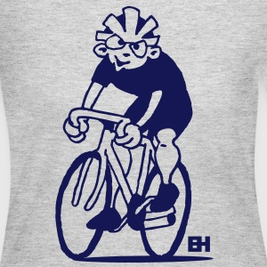 Cyclist - Cycling Long Sleeve Shirts - Women's Long Sleeve Jersey T-Shirt