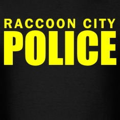 Racoon City Police
