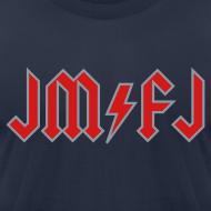 Design ~ JMFBJ - AA Tee