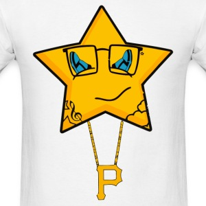 Wiz Star T-Shirts - Men's T-Shirt