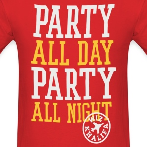 Party T-Shirts - Men's T-Shirt