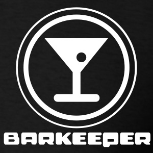 barkeeper T-Shirts - Men's T-Shirt