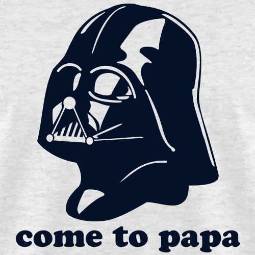 Darth Vader Star Wars Papa