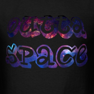 Outta Space T-Shirts - Men's T-Shirt