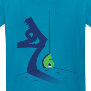 789 Kid's Tee - Kids' T-Shirt