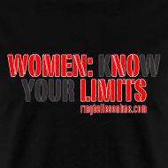 Design ~ Ringbelles No Limits 2.0 Men's T-shirt