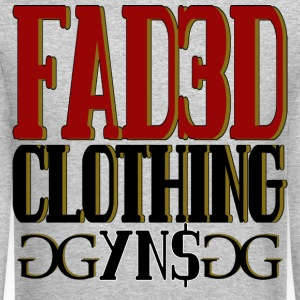 FAD3D YNS Long Sleeve Shirts - Crewneck Sweatshirt