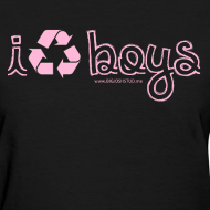 Design ~ i [recycle] boys