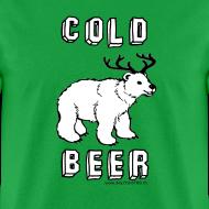 Design ~ COLD BEER
