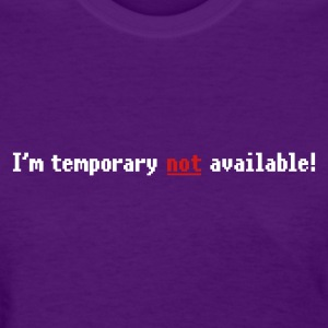 N/A - Not available (small not) 2c Women's T-Shirts - Women's T-Shirt