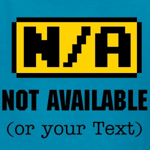 N/A - Not available Symbol 2c Kids' Shirts - Kids' T-Shirt