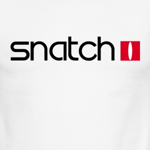 Snatch T-Shirts - Men's Ringer T-Shirt