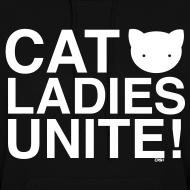 Design ~ Cat Ladies Unite!