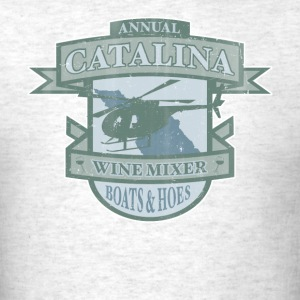 Catalina Wine Mixer - Men's T-Shirt