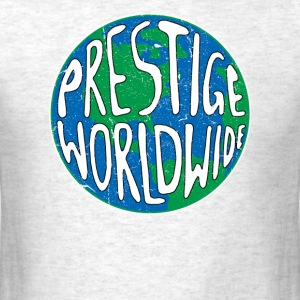 Prestige Worldwide Light Tee - Men's T-Shirt