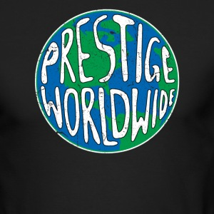 Prestige Worldwide Long Sleeve Tee - Men's Long Sleeve T-Shirt by Next Level