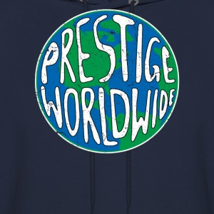 Prestige Worldwide Long Sleeve Tee - Men's Hoodie