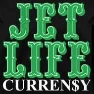 Design ~ Jet Life Women's Tee