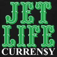 Design ~ Jet Life Crewneck