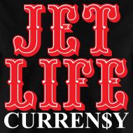 Design ~ Jet Life Men's Tee