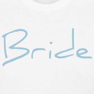 Cool Bride Text Graphic Design for Bachelorette Parties, Hen Party, Stag and Does, Bridal Party and Wedding Showers Women's T-Shirts - Women's T-Shirt