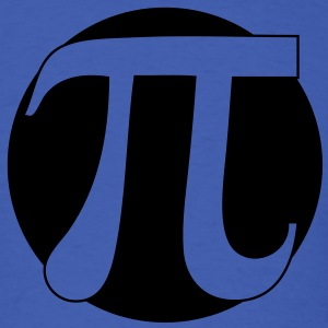 Pi Math Shirt Pi Day T-Shirt - Men's T-Shirt