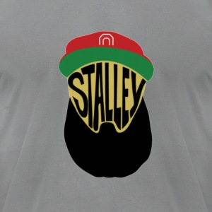 Stalley. T-Shirts - Men's T-Shirt by American Apparel