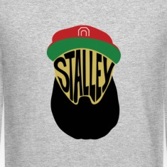 Stalley. Long Sleeve Shirts