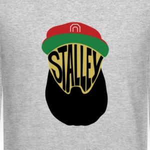 Stalley. Long Sleeve Shirts - Crewneck Sweatshirt