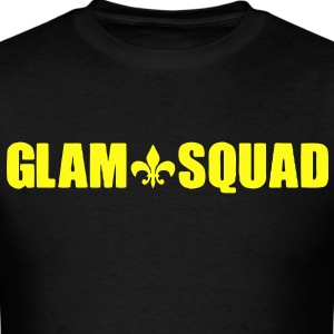 GLAM SQUAD - Men's T-Shirt