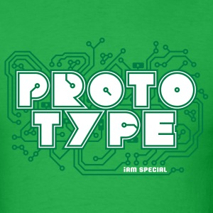 Prototype - I am Special 2c T-Shirts - Men's T-Shirt
