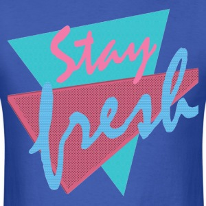 Stay Fresh Tee - Men's T-Shirt