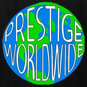 Prestige World Wide Kids' Shirts - Kids' T-Shirt