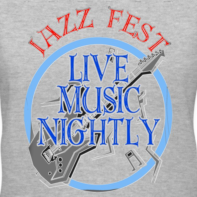 Jazz Fest Nightly Music