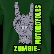 Design ~ Punk Rock Z-M!!