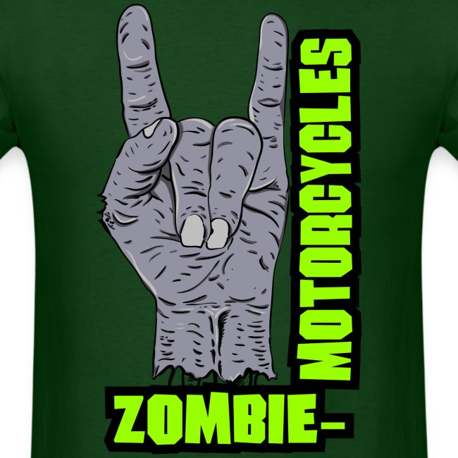 Punk Rock Z-M!!