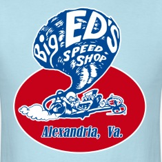 Big Ed's Speed Shop