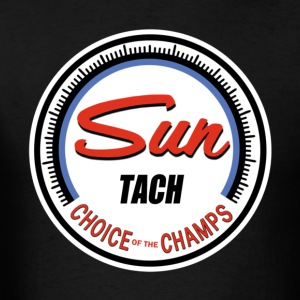 Sun Tach - Men's T-Shirt
