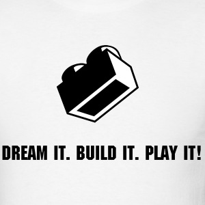 Dream it! - Men's T-Shirt