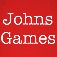 Design ~ Johns Games Hat