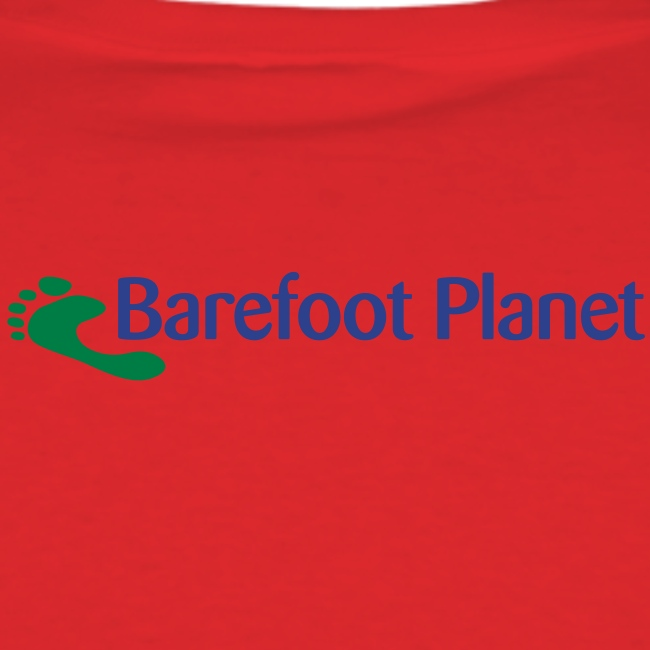 Bare Feet Rule - Men's Tee