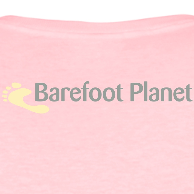 Barefoot Balance 2 - Women's Tee